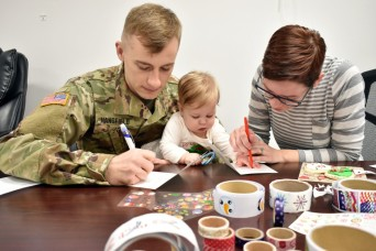 Army working improvements for Exceptional Family Member Program
