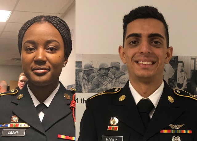 Newest American citizens enter world at U.S. Forces Korea ceremony