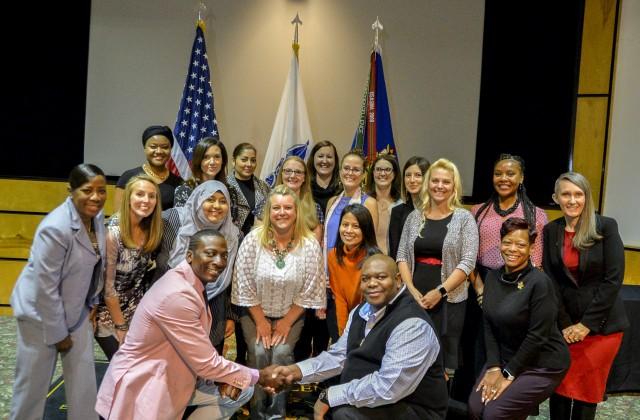 NCOLCoE SLDC graduates grow where they go