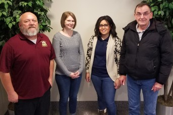 MICC members receive ACC awards for contract administration work