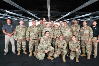 MSAR Maintains Mission Readiness in the Pacific