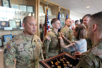 Oregon National Guard recognized for flood rescues