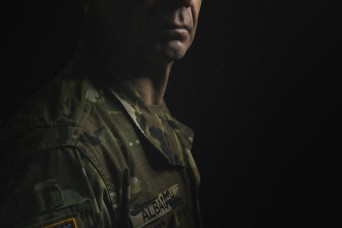 A Cut Above: 75th Ranger Regimental CSM Reflects on Career Spent Leading the Way