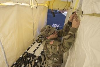 LRMC exercise measures CBRNE readiness