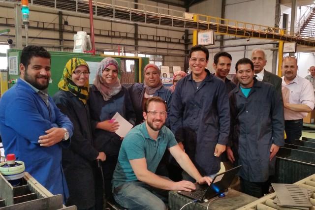Strengthening Alliances through Co-Production