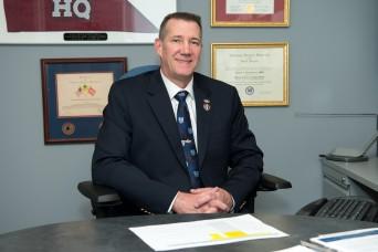 Army Public Health Center STEM mentorship rewards all participants