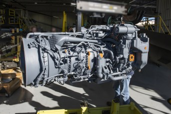 Army Aviation's Future Generation Engine Completes Successful Fit Test