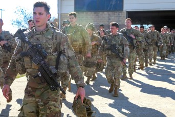 Challenges at many levels: Holistic view of readiness allows Army to meet new demands