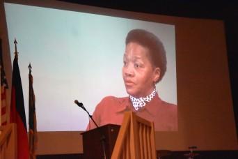 Wiesbaden celebrates Black History Month