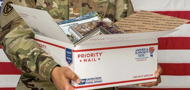 Military Post Offices Implement Changes for International Mail