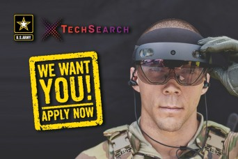 Army calls for technology demonstrations for xTechSearch 5 competition; prize money offered