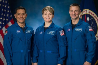 Army now accepting applications for next astronaut