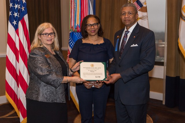 Madison resident selected as Civilian Aide to the Secretary of the Army