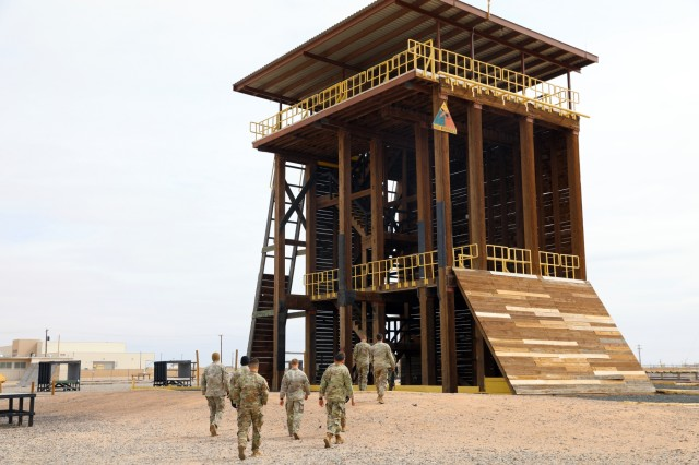 Fort Bliss Engineers Prepare to Demolish at Best Sapper Competition