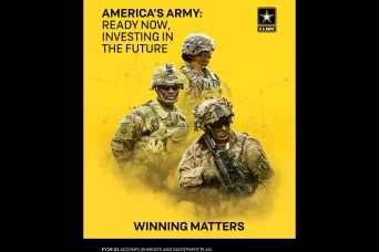 Army budgets target transformational change