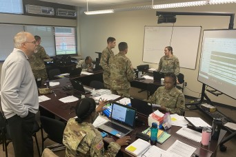 Joint exercise sharpens contracting skills