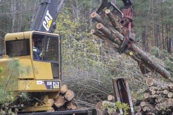 From mid-Atlantic to Canada, Norfolk District foresters manage unique Army program