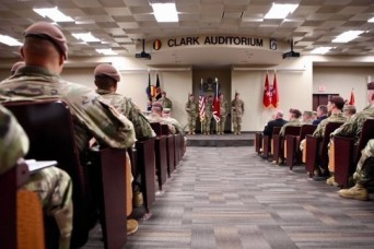 Florida Guard's 54th Security Force Assistance Brigade battalions activate