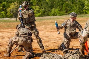 Army offering bonuses for new infantry recruits