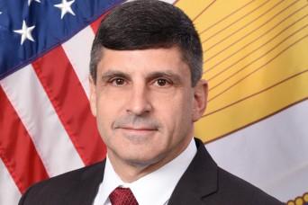 AMCOM Logistics Center executive director selected as AMCOM deputy