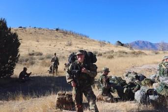 Cadet Of The Week: Paige Dallmann