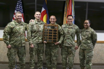 Delta Crew maintains resilience to earn brigade Top Crew honors