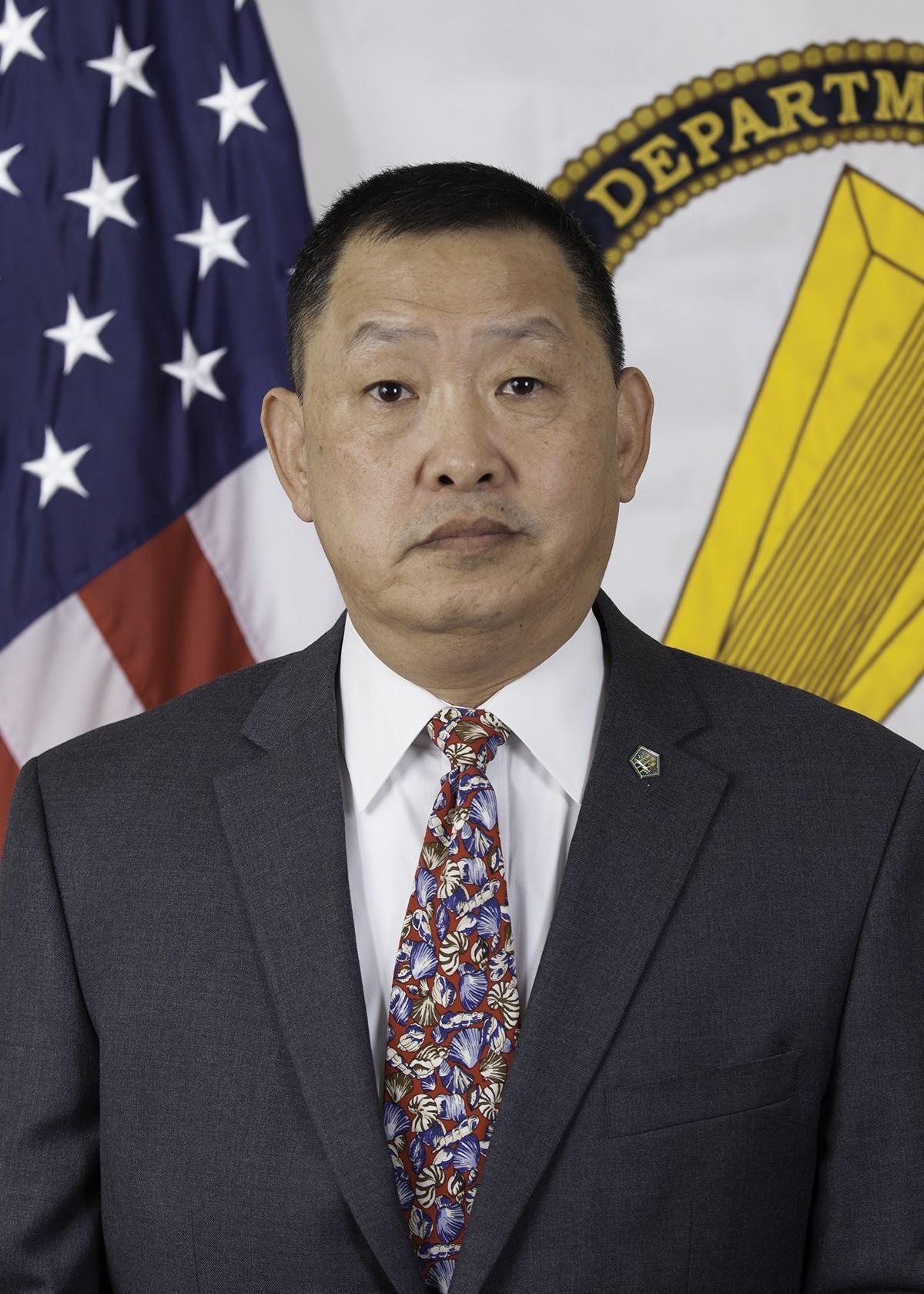 David T. Kim
