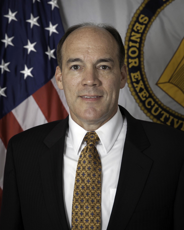 Ronald W. Pontius