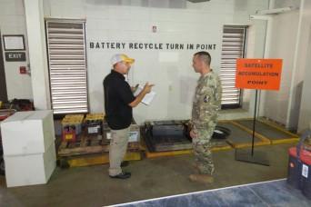 LA National Guard earns top Army Award