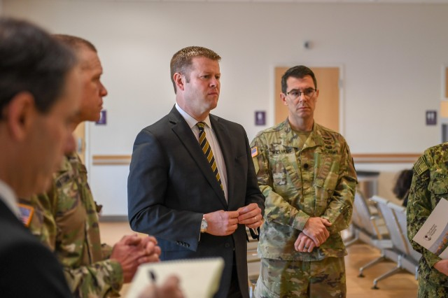 SecArmy: Army grapples with COVID-19 from frontlines, calls for social distancing