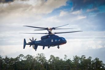 PEO Aviation announces Future Long Range Assault Aircraft Awards
