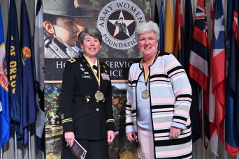 Army Women's Foundation 2020 Hall of Fame inducts three chaplains