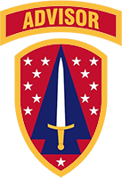 Security Force Assistance Command logo