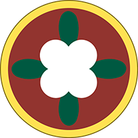 184th Sustainment Command logo