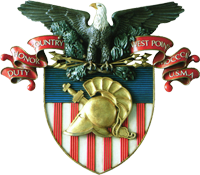 West Point logo