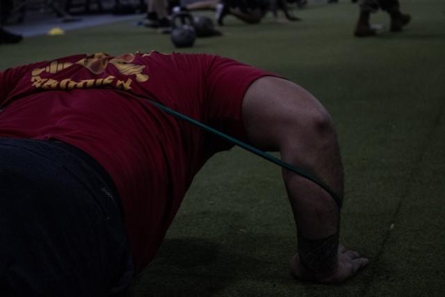 Schofield Barracks on 'TAP' to offer elite athlete program