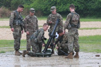 Infantry Week, Sullivan Cup competitions postponed at Fort Benning as precaution against COVID-19