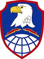 USASMDC logo