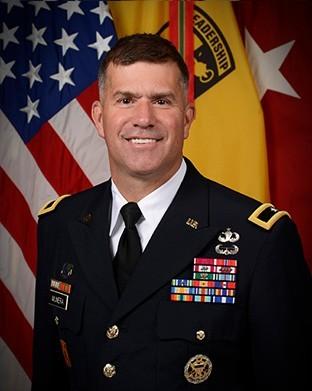 Brig. Gen. Antonio V. Munera