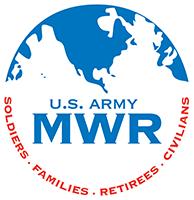 U.S. Army MWR logo