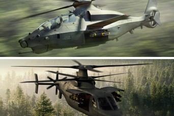 Future Vertical Lift: Army selects Future Attack Reconnaissance Aircraft prototype performers