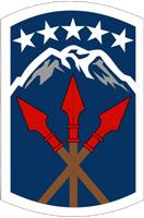 593rd ESC logo