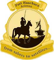 Fort Huachuca logo