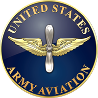 U.S. Army Aviation Center of Excellence and Fort Rucker logo