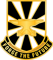 Army Futures Command logo