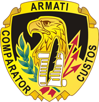 Army Contracting Command logo