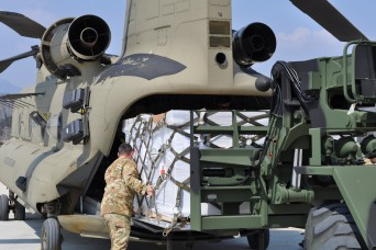 USAMMC-K plays key role in fight against COVID-19 in Korea