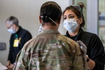 Army seeks retired medical Soldiers to support COVID-19 efforts