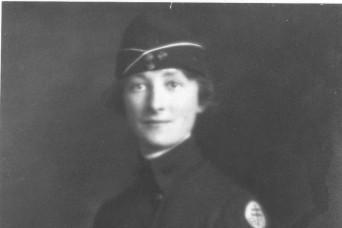 Hello Girls of World War I