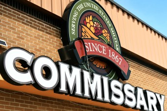 Commissary changes business practices while keeping commitment to customers